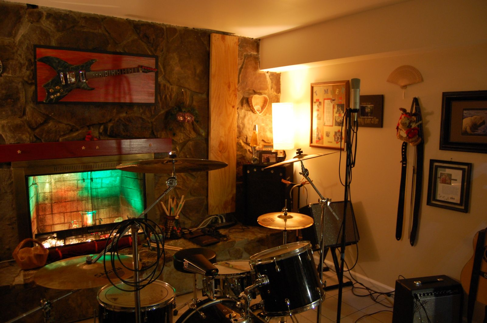Prime My Old Music Studio Art Songwriting And Music Forum Largest Home Design Picture Inspirations Pitcheantrous